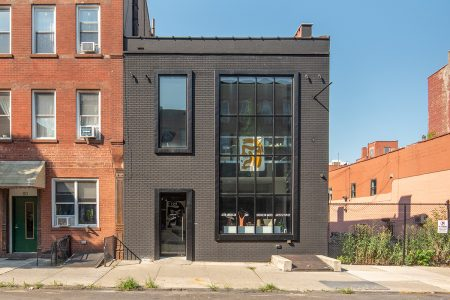 108 North 7th Street Exterior